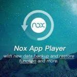 パソコンでスマホアプリが楽しめるNox App Player