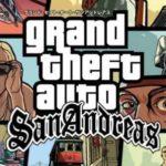 Grand Theft Auto San Andreas スマホ版をやってみた